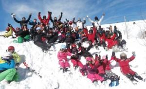 MPT ski