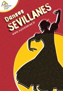 danses Sevillanes